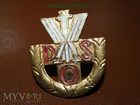 Złota Państwowa Odznaka Sportowa I Klasy