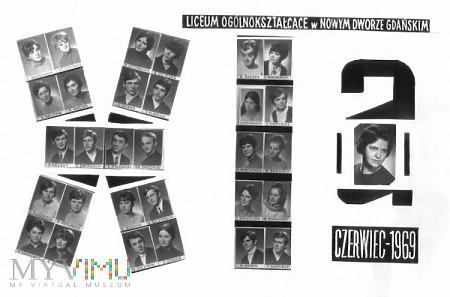 liceum 70