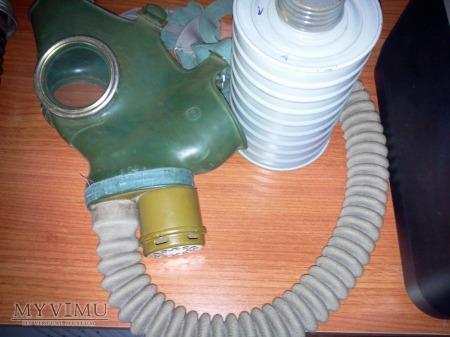 Maska przeciwgazowa gp-4
