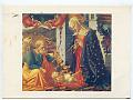 Zobacz kolekcję Jezus mały - narodziny, pokłon 3 króli itp.