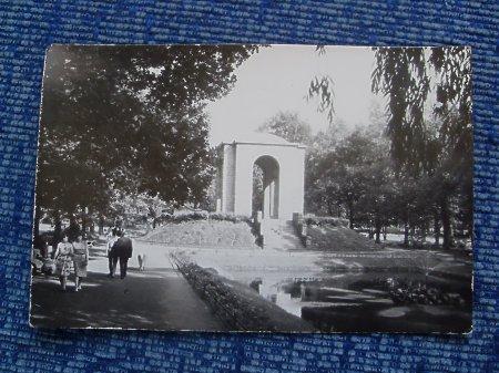 Kluczbork 1966r.