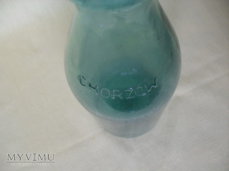 Butelka po mleku (Chorzów) - klasyka