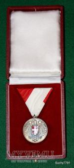 Medal za zasługi dla Wiednia (?)