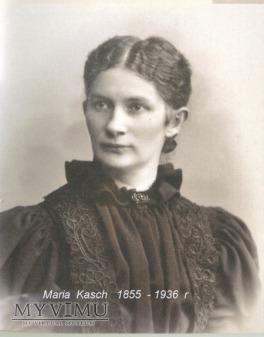 Maria Kasch