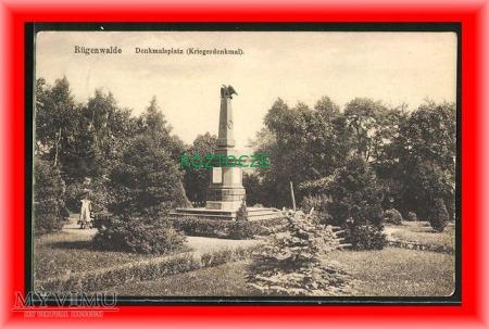 DARŁOWO Rügenwalde