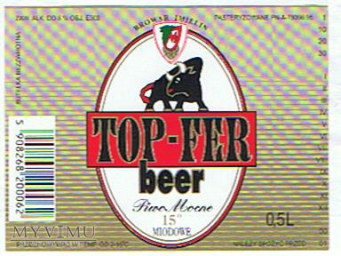 top-fer beer