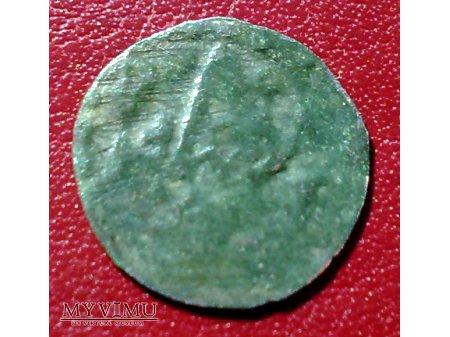 Stara moneta - nie boratynka do id.