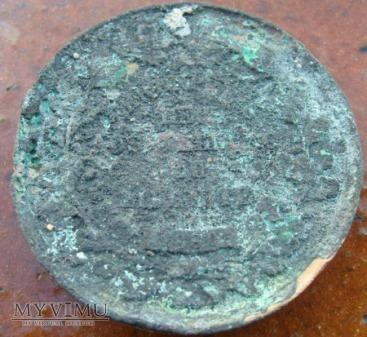 Medal z Legnicy 1880 r !!!!!!!