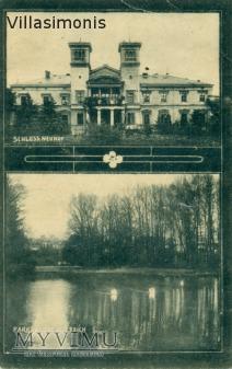 Bogdanów - Neuhof Schlos Park