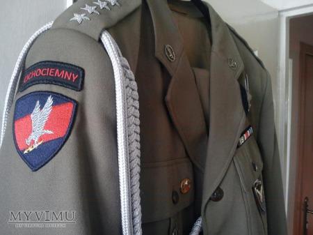 Wojska Specjalne