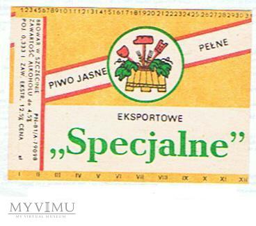 eksportowe specjalne