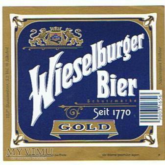 Duże zdjęcie wieselburger bier