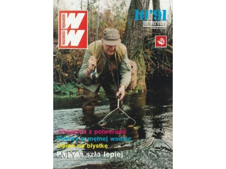 Wiadomości Wędkarskie 7/8-12/1991 (505/506-510)