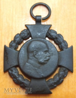 Medal - 60 lat panowania Franciszka Józefa I.