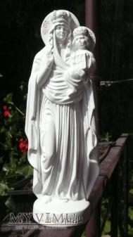 Figurka Matki Bożej Zarwanickiej