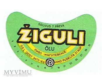 żiguli õlu
