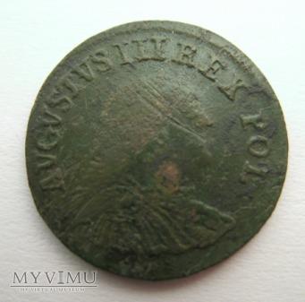 1 GROSZ AUGUST III SAS (1754)