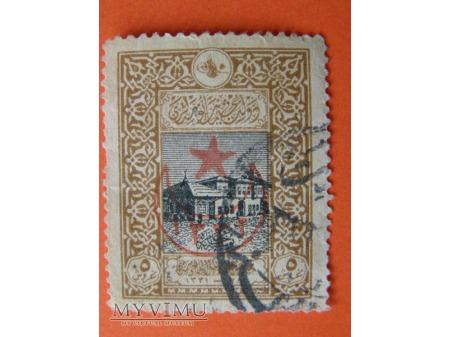020.Ottomańska Turcja