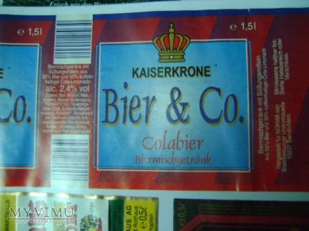 Bier & C.O.
