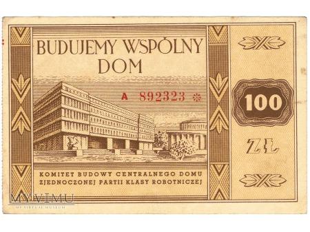 BUDUJEMY WSPÓLNY DOM.