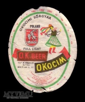 Okocim Sorgyar