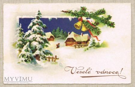 22.12.1935 Brno Vesele vanoce