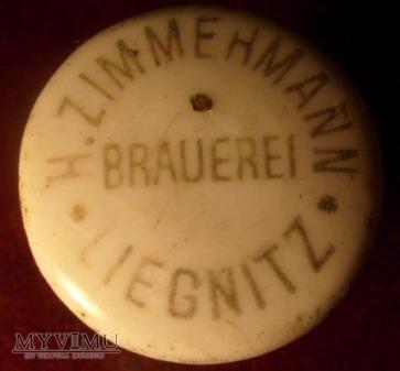 Duże zdjęcie Legnicka sensacja -Zimmermann