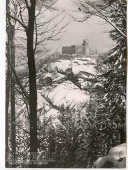 Karkonosze - Sobieszów - Zamek Chojnik 1962