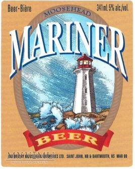 Kanada, Mariner