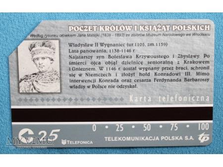 Poczet Królów i Książąt Polskich 10