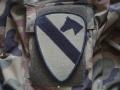 1st (Air) Cavalry Division - polowa