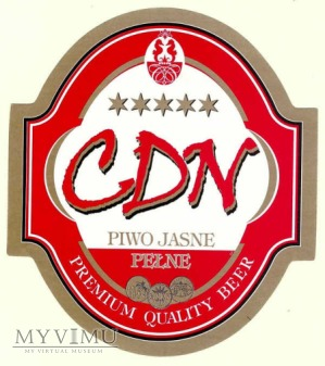 Głubczyce, CDN