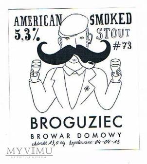 american smoked stout