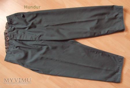 Volkspolizei - spodnie służbowe