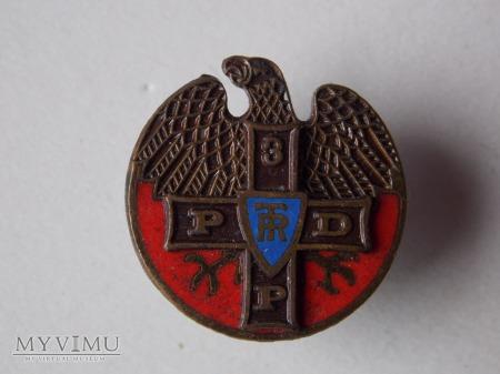 3 Pomorska Dywizja Piechoty -KOMBATANCKA