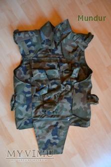 Kamizelka ochronna wojsk lądowych OLV-KD2