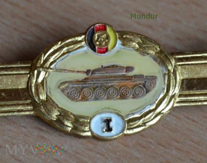NVA: Klassifizierungsabzeichen Panzer 1