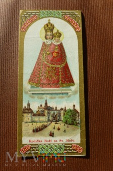 Panna Maria na Sv. Hore