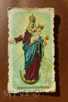 Panna Maria Svatohostynska