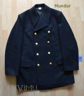 Półpłaszcz marynarski wz. 206/MON