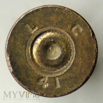 Łuska .30-06 7,62x63 LC 41