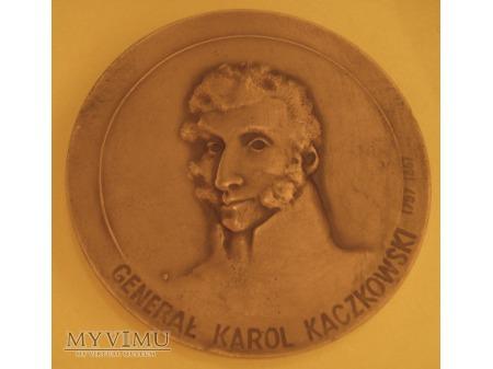 Generał Karol Kaczkowski.