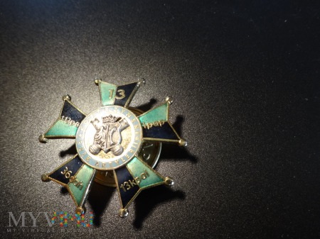 Duże zdjęcie 13 Kostrzyński Pułk Artylerii ; Nr:46