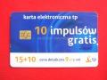karta chipowa promocyjna 11 c