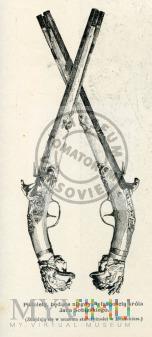 Pistolety Jana III Sobieskiego