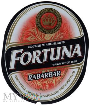 Fortuna Rabarbar