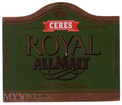 Ceres Royal All Malt