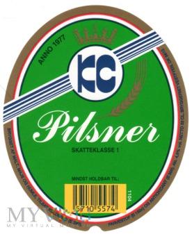 KC Pilsner