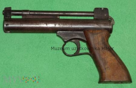 Lov 1 - wiatrówka pistolet Czechosłowacja