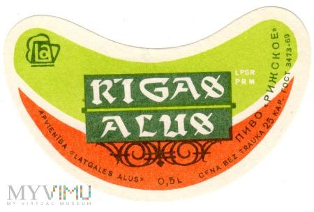 Rigas Alus